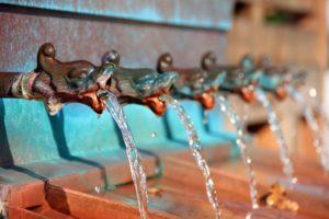 Trinkwasserquallität in Deutschland